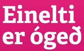 Einelti-er-oged-2015-net