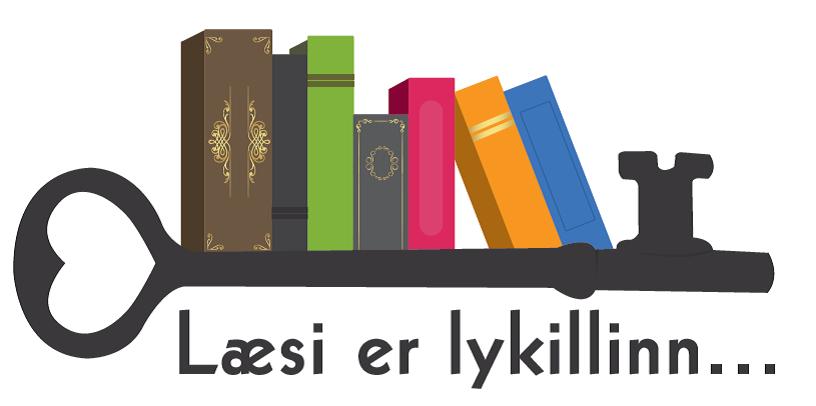 læsi er lykillinn-logo