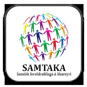 SAMTAKA - Samtök foreldrafélaga á Akureyri